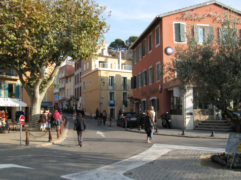Hotels in Cassis France