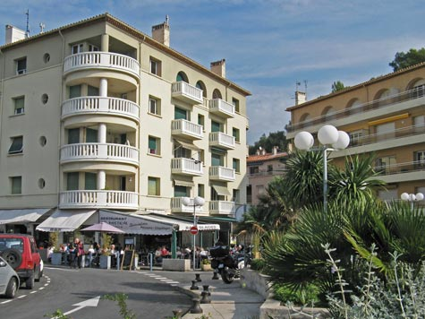 Hotels in and around Cassis France